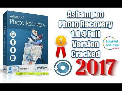 تحميل Ashampoo Photo Recovery 1.0.4 Full Version Cracked