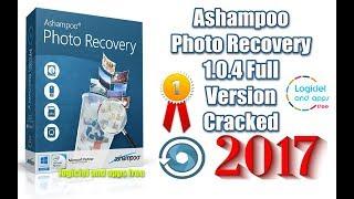 تحميل Ashampoo Photo Recovery 1.0.4 Full Version Cracked
