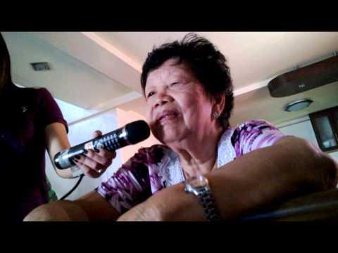 Grandma Karaoke