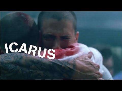 Icarus   Prison Break