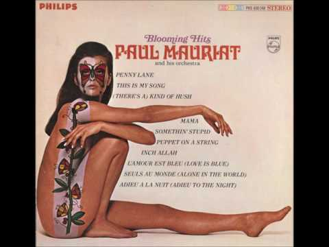 Paul Mauriat And His Orchestra ‎–  L'...