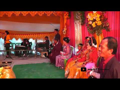 WEDDING KODRATULLAH & ASRIYANTI || PART 3 || MAMASA