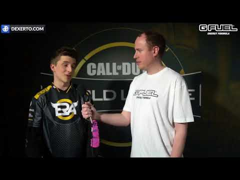 """""""I HAVE BEEN CALLED A SNAKE"""" - Blazt Interview After Beating OpTic Gaming at CWL Atlanta Open 2018"""