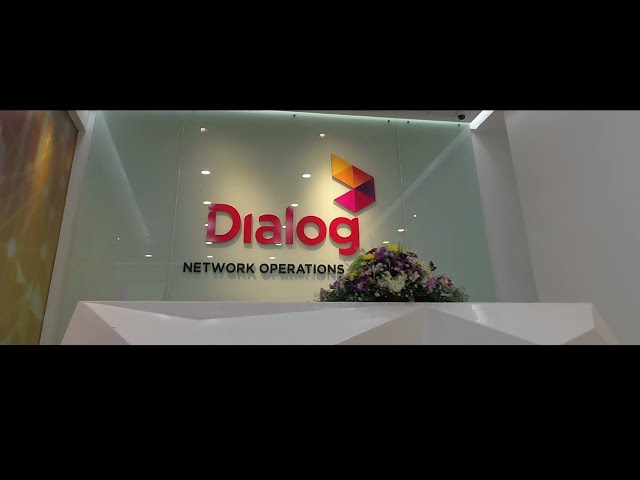 Dialog Network Operation Center