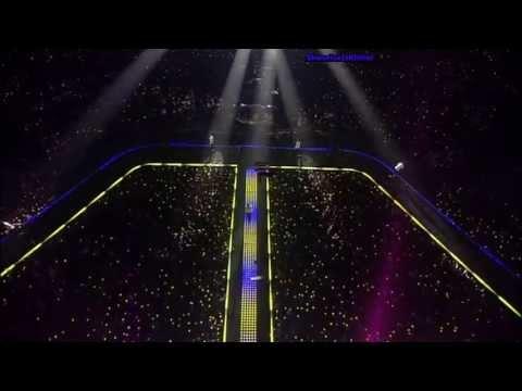 Oh My Baby - BIG BANG [Big Show]
