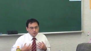 龍谷大学教授・憲法学の奥野恒久さんが優しく語る。 現憲法とどう違うの...