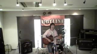 島村楽器名古屋パルコ店7月12日に開催された、HOTLINE2014店予選のレポ...