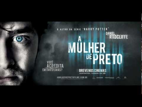 Trailer do filme A Mulher de Preto