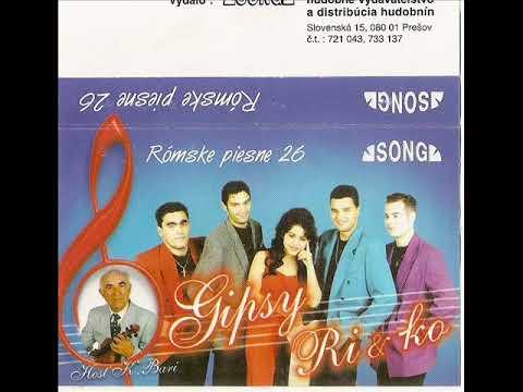 GIPSY RIKO & Monika RIGO / retro/ - celý album FIZERWEB