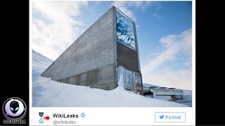 "CRYPTIC ""Vault 7"" Tweets Spark Conspiracy Firestorm! 2/10/17"