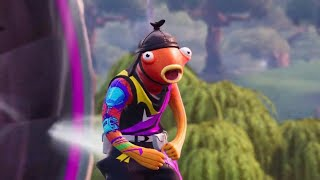 How to Get FISHSTICK WORLD CUP 2019 STYLE in Fortnite!