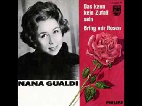 Nana Gualdi - Das kann kein Zufall sein
