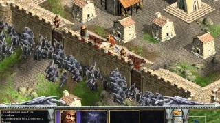 Let's Play Age of Wonders: Shadow Magic - Episode 3