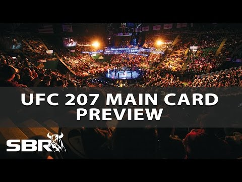 LIVE UFC 207 Final Thoughts with MMA Expert Andreas Hale