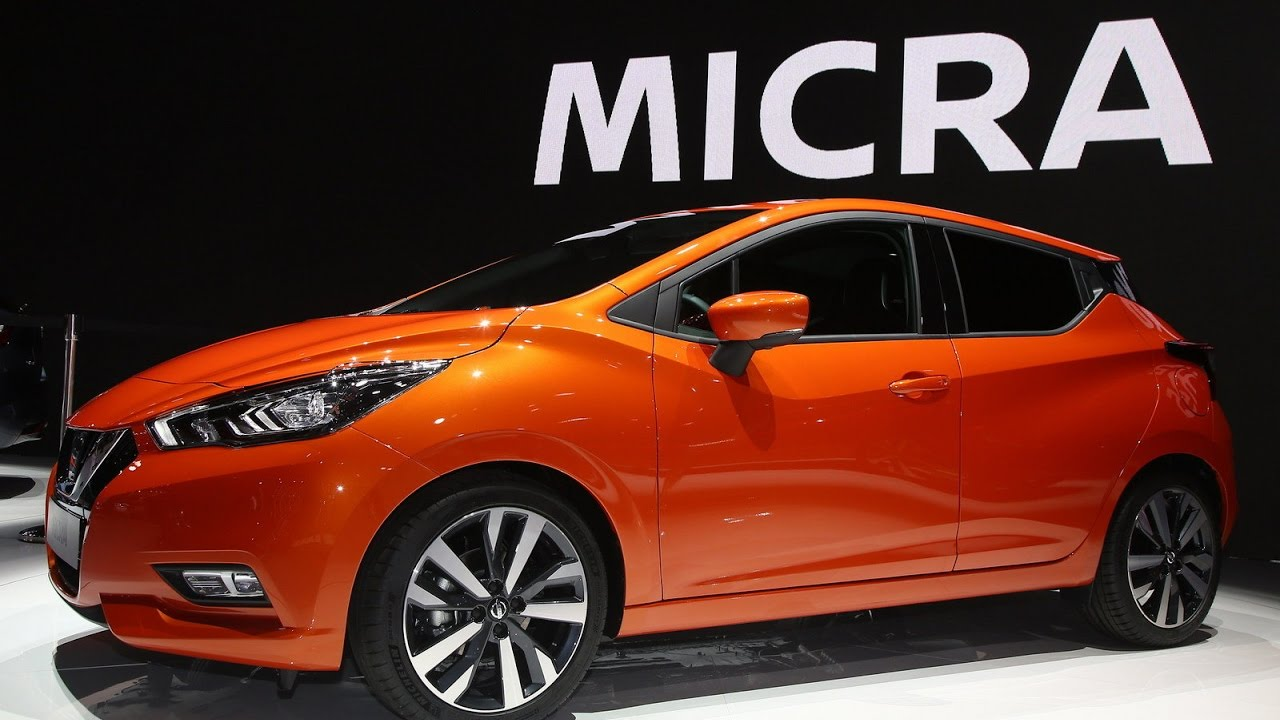2018 nissan micra. beautiful nissan new 2018 nissan micra receives its first special edition in geneva 1080q inside nissan micra e