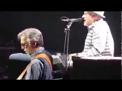 Eric Clapton Paul Carrack How Long 2013