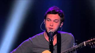 U Got It Bad - Phillip Phillips (American Idol Performance)