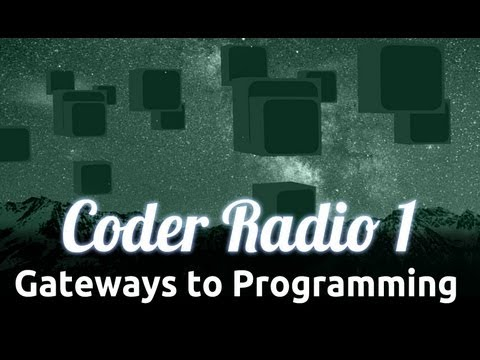 Gateways to Programming | CR 01