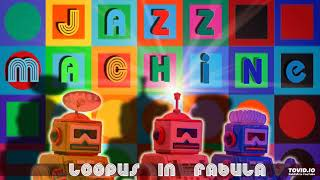 Track 01 from Loopus in Fabula - Jazz Machine. download the album i...
