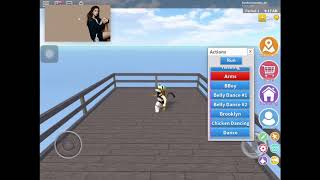 New Rules Roblox