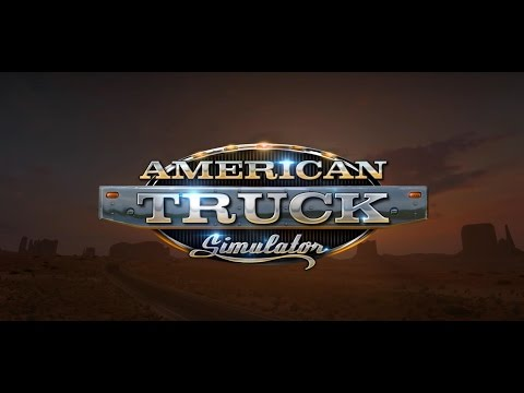 American truck Simulator #2 Low Fuel Warning!...