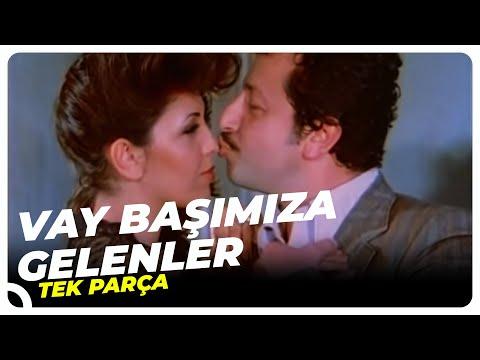 Vay Başımıza Gelenler (1979) | Türk Filmi