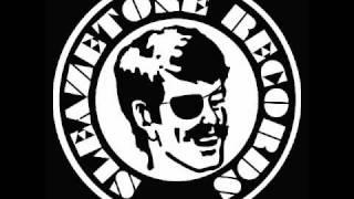 "Kanji Kinetic - ""Thrill Seeka"" (Sleazetone Records)"