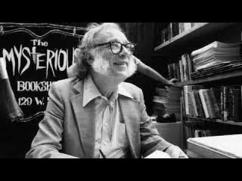 Isaac Asimov Interview: World of Ideas
