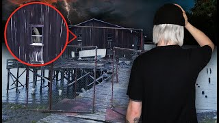 **TERRIFYING** This angry SPIRIT has been FOLLOWING my twin for years | Willow Grove Ep3
