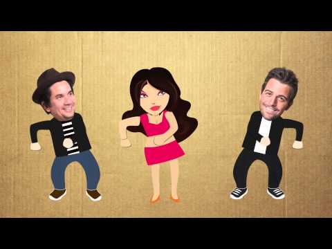 Mane de la Parra feat. Jorge Villamizar - Me Gusta (Lyric video)