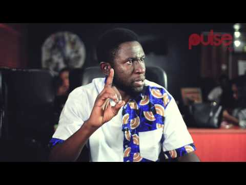 Are Nigerian Rappers Better Than US Rappers? | Facts Only With Osagie Alonge