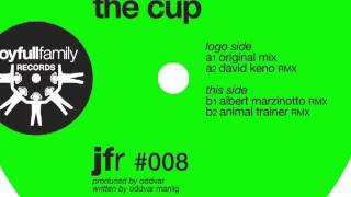 Oddvar - The cup (Albert Marzinotto rmx)