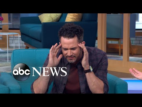 Get ready to have your mind blown by viral magician Justin Willman ...