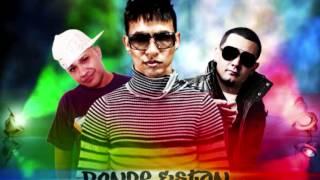 Galante Ft. Chyno Nyno, Nova - Donde Estan Remix