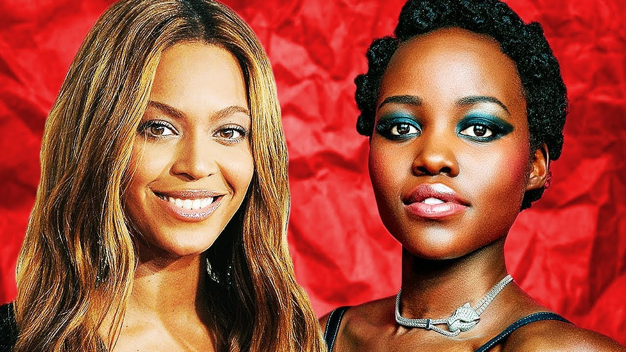 This is Colorism - YouTube