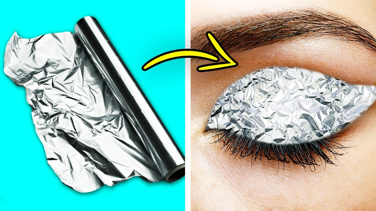 26 OUTSTANDING MAKEUP HACKS AND TRICKS