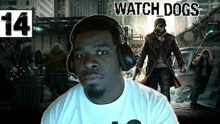 Watch Dogs Gameplay Walkthrough Part 14 - Docks - Watch Dogs Gameplay Black Guy