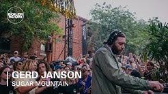 Gerd Janson Boiler Room x Sugar Mountain 2018 DJ Set