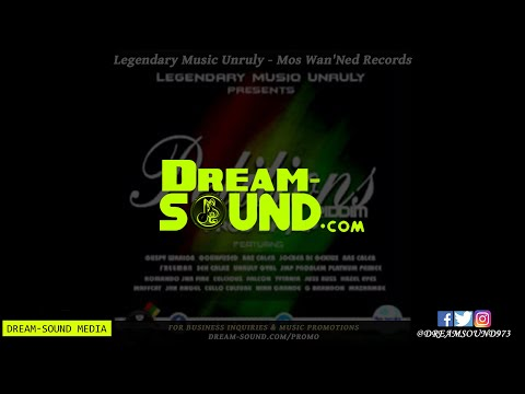 General Choxy - Petitions Riddim Mix (Official Mix)