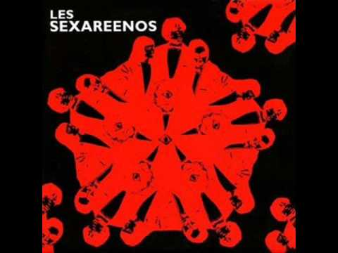 """LES SEXAREENOS - out to sea 7"""""""