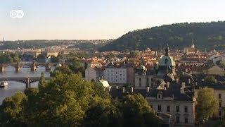 Berkunjung ke Praha dan Simbol Terpenting Kota