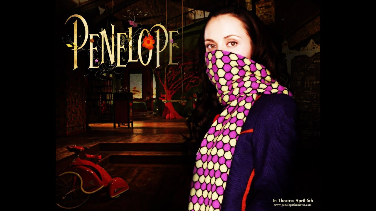 Penelope - Trailer Deutsch 1080p HD