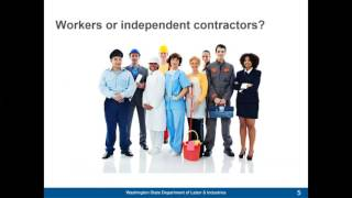 BBB Webinar Series: Independent Contractor OR Covered Worker?