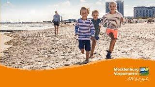 Rostock & Warnemünde – Das Dream-Team für Familienurlaub