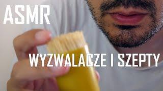 Wyzwalacze i Szepty ASMR PL (Live)