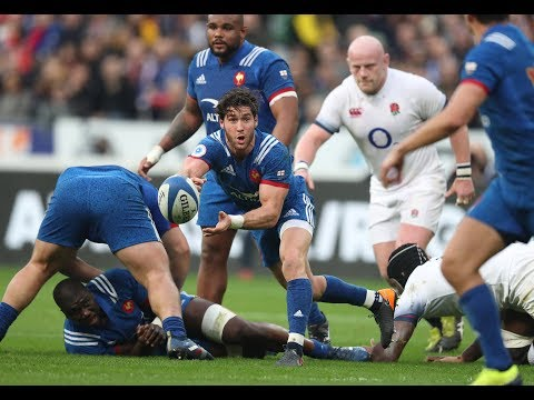 Short Highlights: France v England | NatWest 6 Nations