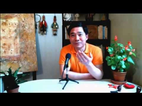 web TV Etoiles du Coeur Alain Tong président Falun Gong Fran