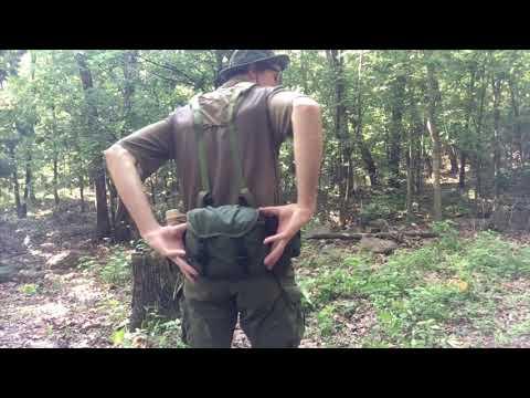 Load Bearing Vest