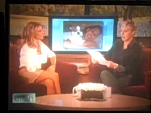 """Yo Pal"" Hal Elrod on The Ellen Show! (Sort of...)"