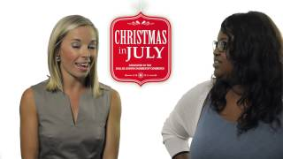 Dallas Junior Chamber of Commerce - 2015 Christmas in July!